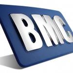 BMC Logosu
