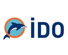 IDO Logosu