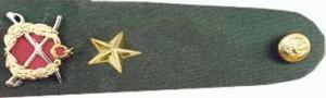 Tuğgeneral Rütbesi