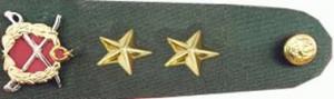 Tümgeneral Rütbesi