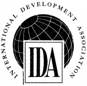 IDA Logosu