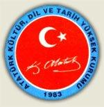 AKDTYK Logosu