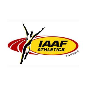 IAAF Logosu