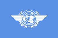 ICAO Bayrağı
