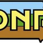 DNR Logosu