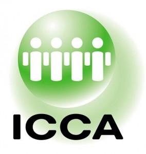 ICCA Logosu