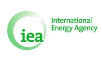 IEA Logosu